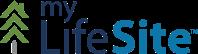 myLifeSite Logo