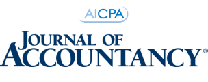 logo journal of accounting