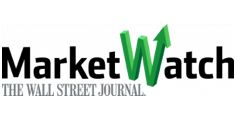 market watch The wall street journal logo