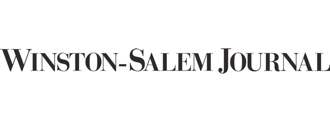 logo winston salem journal