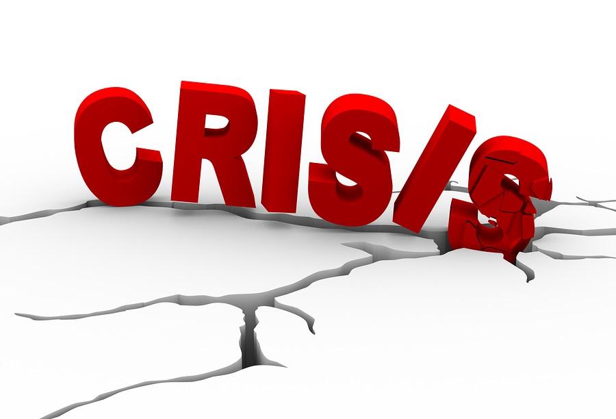 crisis planning graphic