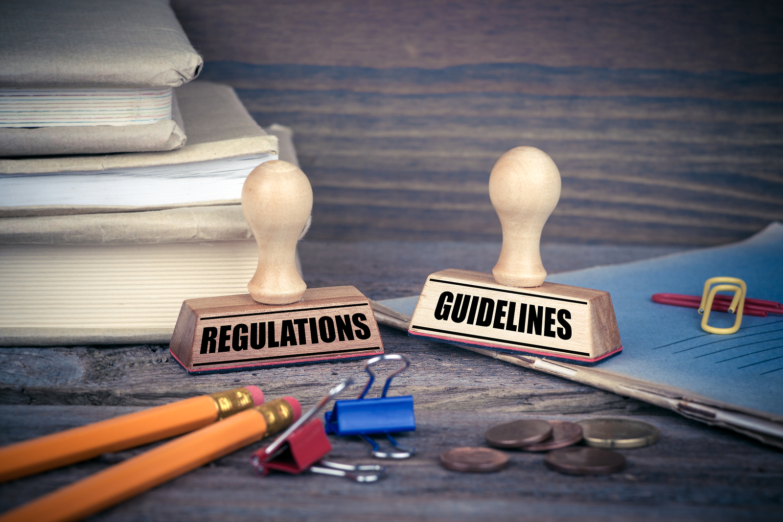 CCRC regulations graphic of guidelines