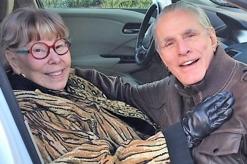 Harvey and Arleen Austin