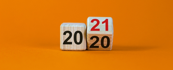 senior living blog posts Cubes Changing from 2020 to 2021
