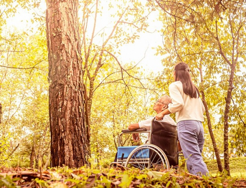 The High Price of Family Caregiving