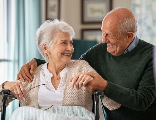Levels of Care: CCRC Monthly Fee Adjustments for Couples