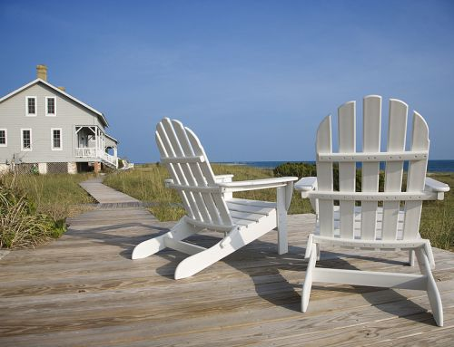 Is a Second Home Part of Your Retirement Plan?