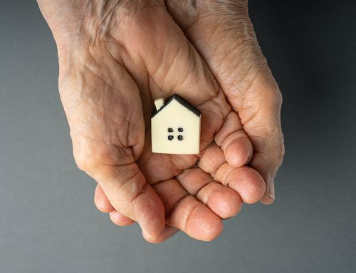 """The Challenge of Turning Retirement Communities Into """"Home"""""""