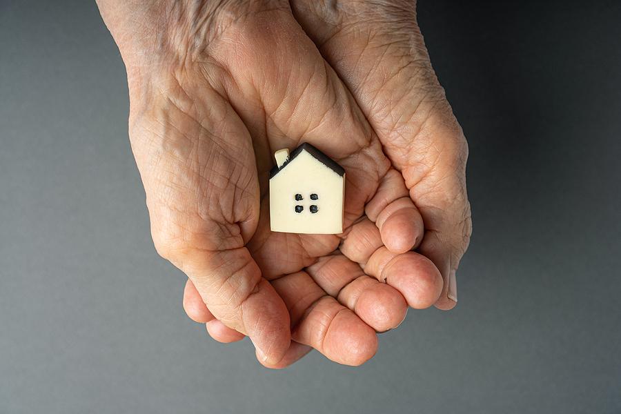 retirement community home