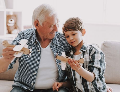 Rediscovering Your Life's Purpose Later in Retirement