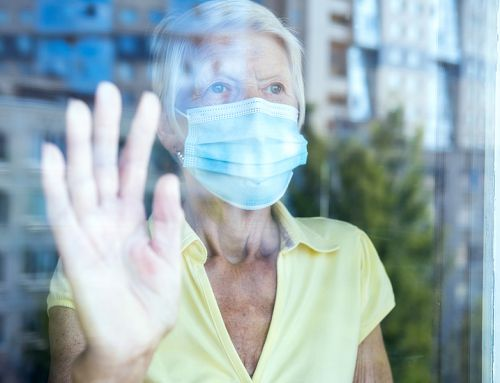 """Is the Pandemic's """"Severely Lonely"""" Senior Living Resident a Myth?"""