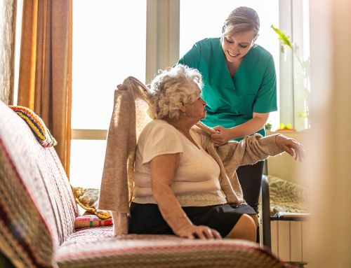 Remaining in the Home: A Look at Home Health Care Services