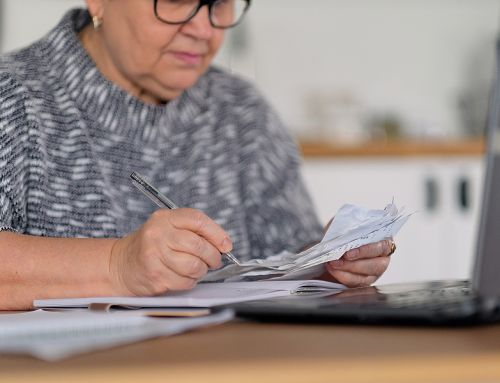 Planning Financially for a Move to a CCRC