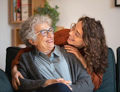 "CCRCs Help Avoid the ""Senior Living Shuffle"""